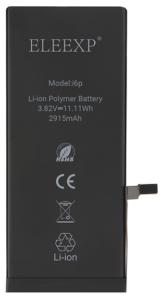 Originální Baterie iPhone 6 Plus – 2.915mAh