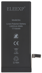 Originální Baterie iPhone 6S – 1.715mAh