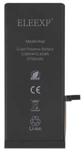 Originální Baterie iPhone 6S Plus – 2.750mAh