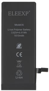 Originální Baterie iPhone 6 – 1.810mAh