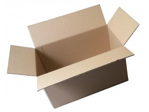 3VVL kartonová krabice 200x100x100mm