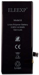Originální Baterie iPhone 8 – 1.821mAh