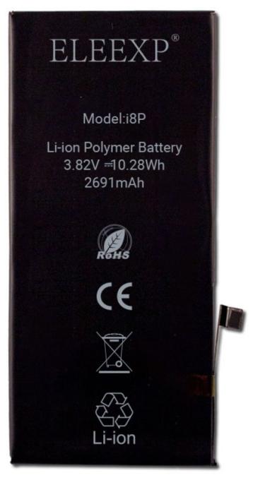 Originální Baterie iPhone 8 Plus – 2.691mAh