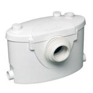 Kalový box IVAR IVABOX WC 3