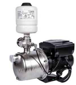 Domácí vodárna s frekvenčním měničem PUMPA JET-Drive 1000
