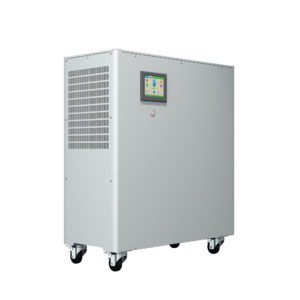Hybridní / ostrovní elektrárna, záložní zdroj, úložiště NS Mayor 12 kWh, 3 kW