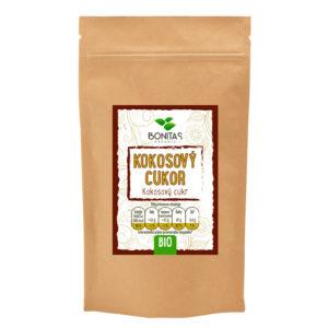 BONITAS Bio Kokosový cukr 250g