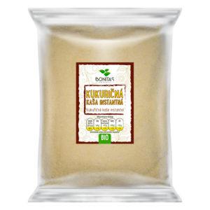 BONITAS Bio Kukuřičná kaše 250g