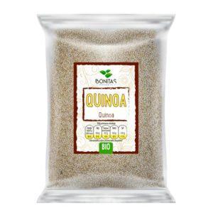 BONITAS Bio Quinoa bílá 300g
