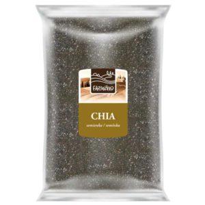 Farmland Chia seminka 1kg