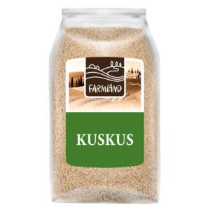 FarmLand Kuskus medium  500g