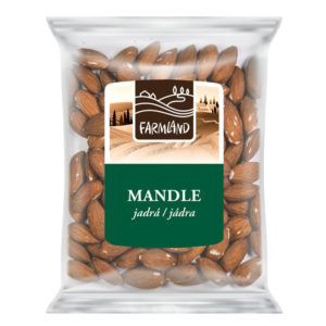Farmland Mandle natural 100g