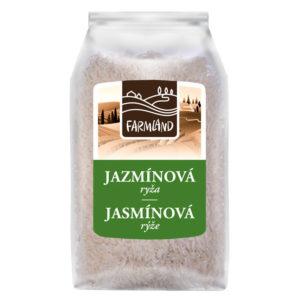 FarmLand Rýže Jasmínová 500g