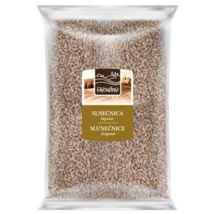 Farmland Slunečnicová semínka loupaná 1kg