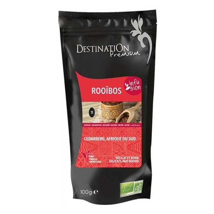 Tea Destination Bio – ROOIBOS 100g