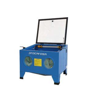 Pískovací box Procarosa PROFI90