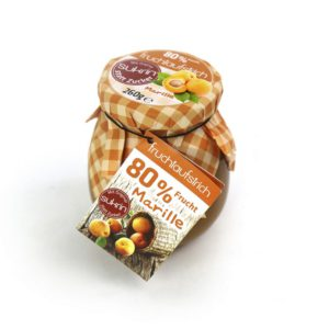 Marmeláda meruňková 80% slazená Sukrinem