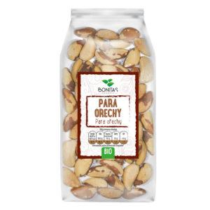 Bonitas Bio Para ořechy 500g