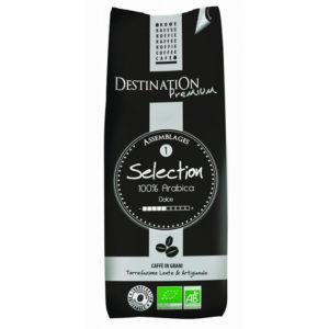 Cafe Destination Bio – Selection 250g zrnková