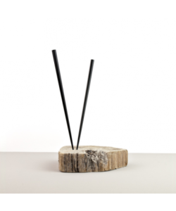 Lacquered Chopsticks, black