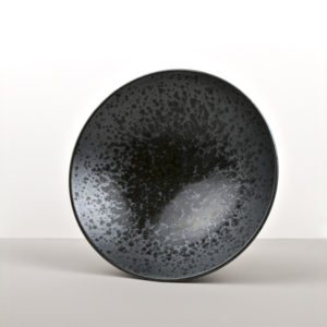Soup Bowl Black Pearl 25 cm