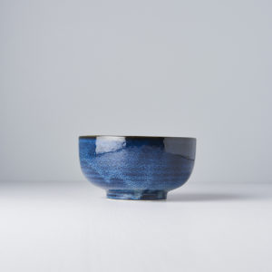 Medium Bowl, INDIGO BLUE, 16 x 8 cm