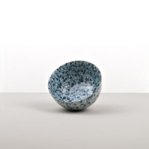 Medium Bowl Blue Daisy 13,5 – 7 cm