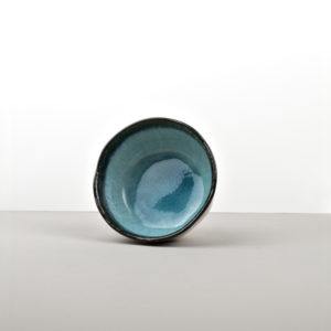 Medium Bowl, Sky Blue, 15 – 7 cm