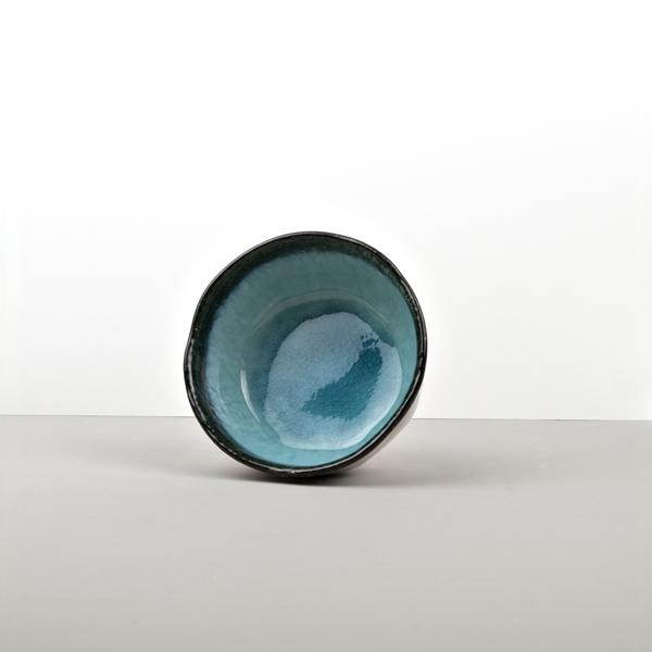 Medium Bowl, Sky Blue, 15 – 7 cm