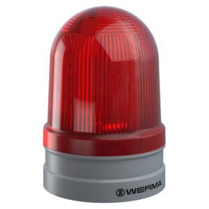 LED majáky EvoSIGNAL od WERMA
