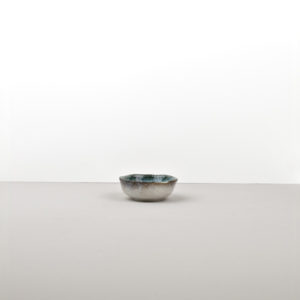 Small Sauce Round Bowl SKY BLUE 8 cm