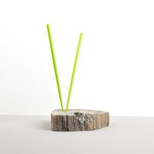 Chopsticks primary green