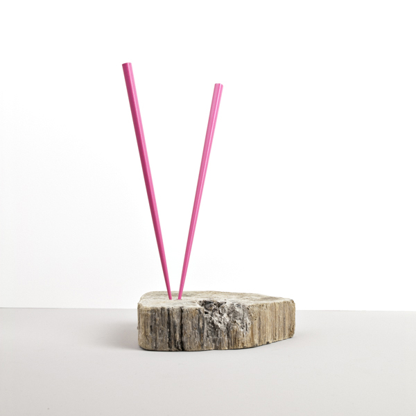 Chopsticks pink
