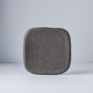 Stone Slab Square STONE SLAB 19 x 2 cm