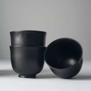 Teacup MT Black