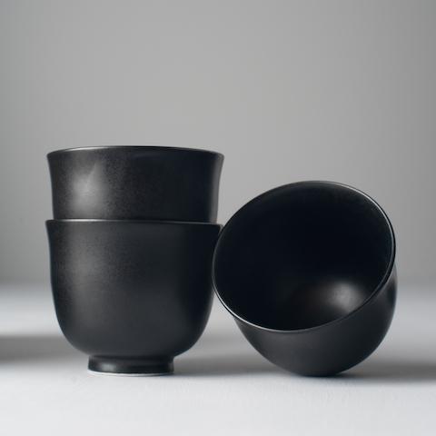 Teacup MT Black