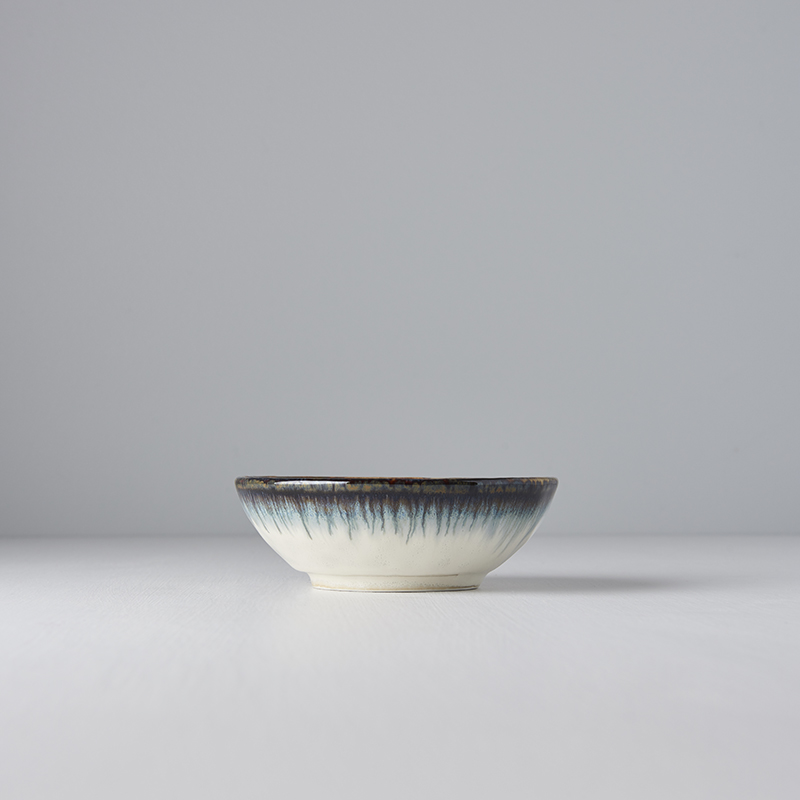 Aurora Small Shallow Bowl 13 cm