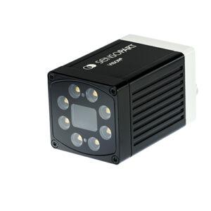 Objektový kamerový snímač VISOR® V20