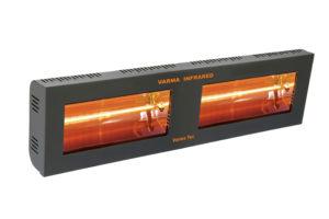 Infrazářič varma 400/2 (v400/2-30×5) – 3000 w – ipx5