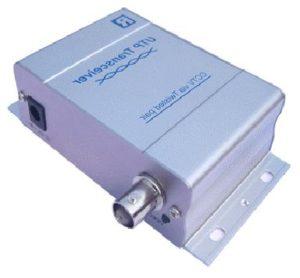 DDQ DD-ST301R aktivní převodník přijímač UTP – BNC