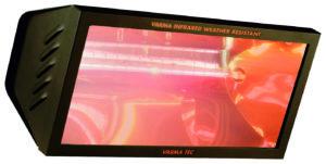Infrazářič varma wr65/20 (wr65/20) – 2000 w – ipx5