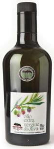 BIO Olivový olej 0,5L EXTRAVERGINE DI OLIVA, Cantine Tre Pini