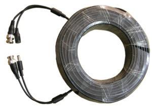 DDQ L10M – 10 m propojovací systémový kabel