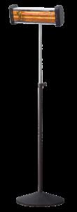Infrazářič varma 303 mobile (v303mob) – 1500 w – ip20