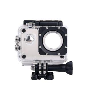 SJCAM vodotěsné pouzdro pro sportovní kameru, 30m