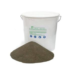 Písek na pískování EVAM (0,1 -1mm) 7,5 kg