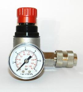 Regulátor tlaku BX-RP 1/4″
