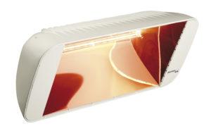 Infrazářič heliosa 66 (66bmob-al) – 2000 w – ipx5 – amber light