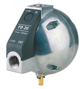 Automatický odvaděč kondenzátu FD20