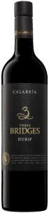 Shiraz Bridges 2017, Barossa Valley, Calabria Family Wines